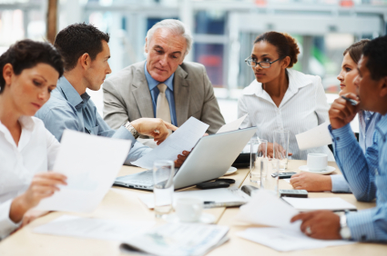 Restructuring Planning and Change Management